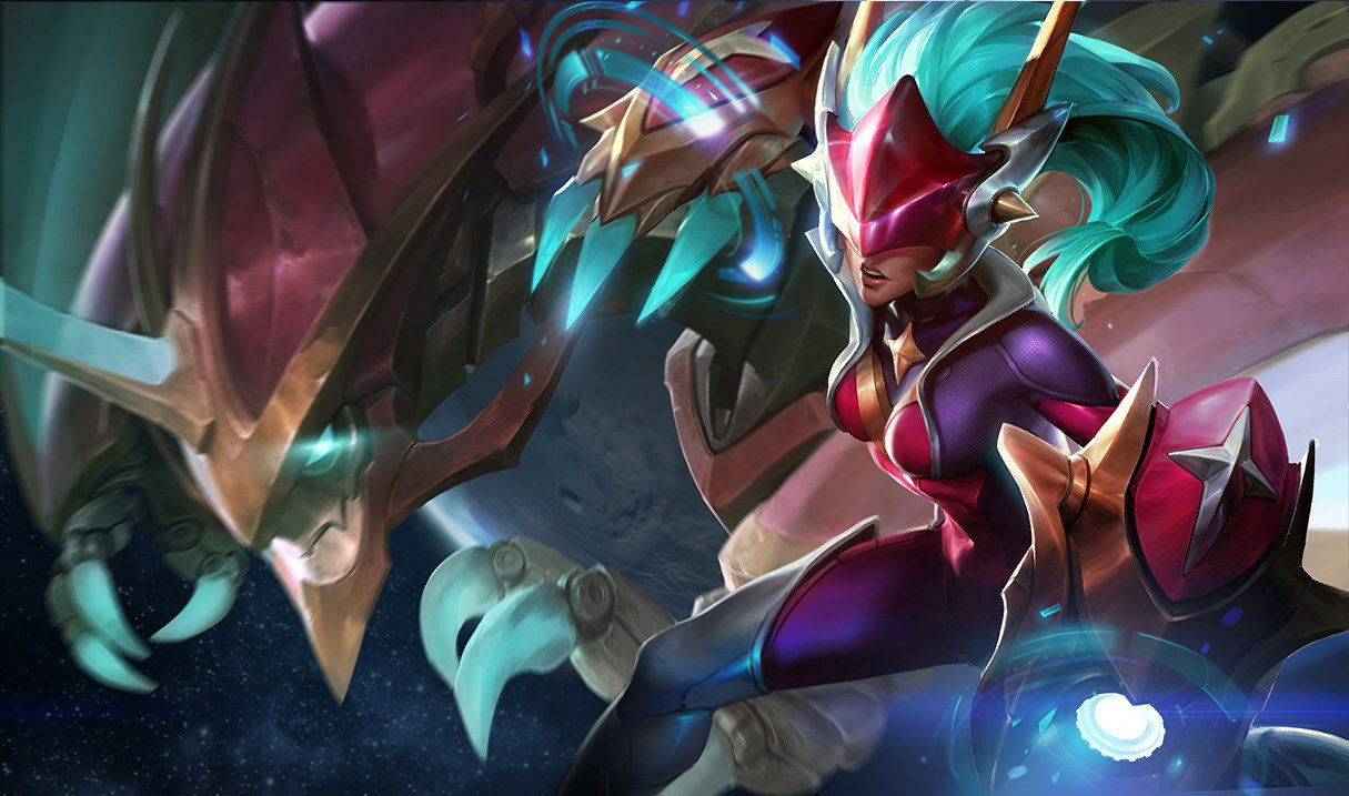 riot is letting fans