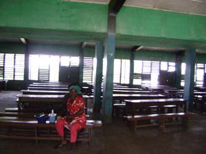 Obuasi Secondary Technical School