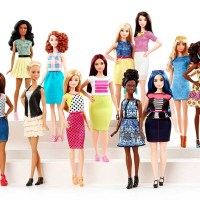 Where Is Fat Barbie?