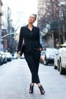 Pants Suit Women Interview Outfits