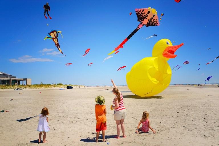 5-15 Kite Festival