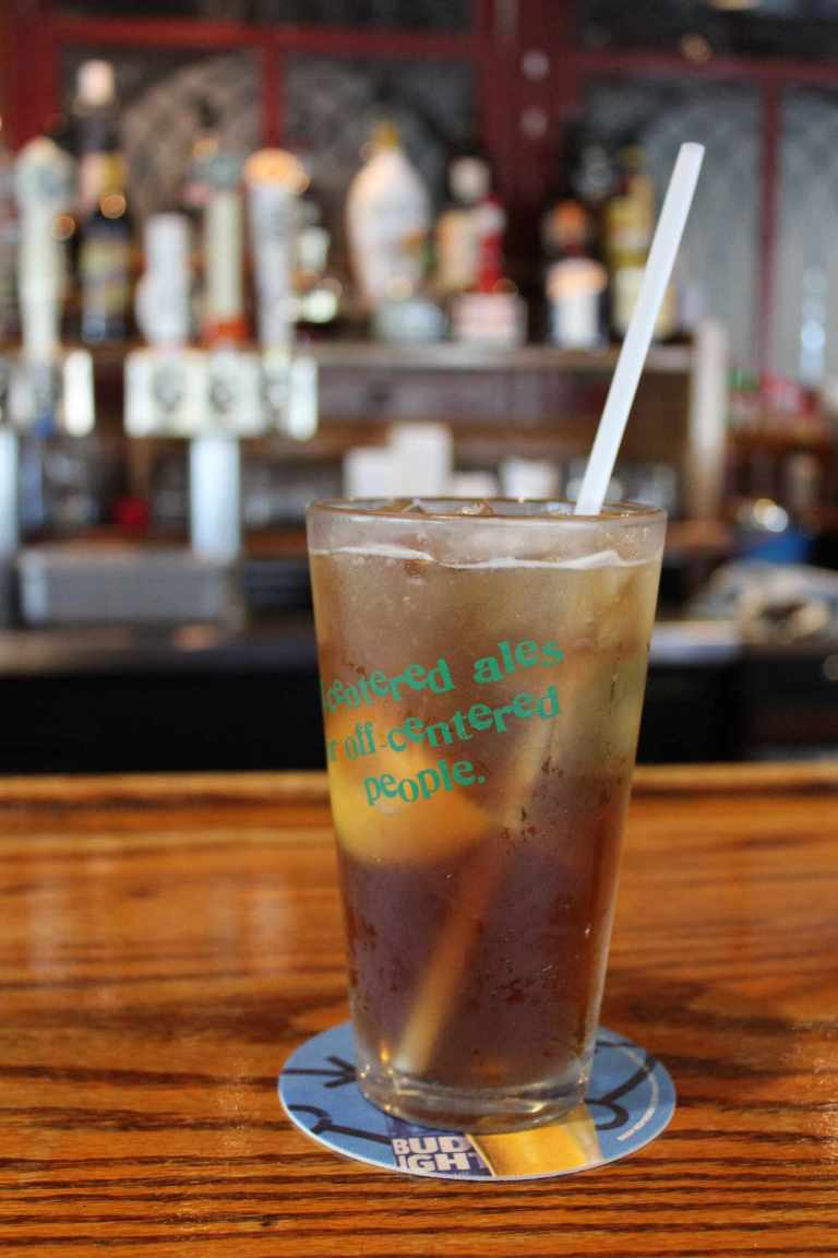 Drink of the Week - Rio Station