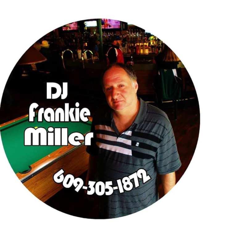 Shamrock - DJ Frankie Miller