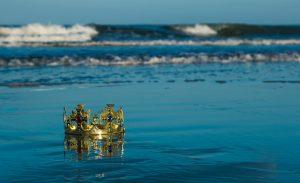 king crown beach