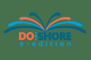 do the shore e edition logo