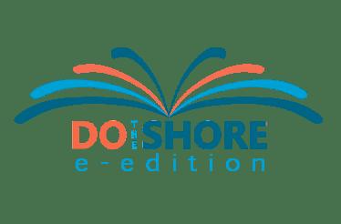 do the shore e-edition logo