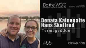 Do the Woo Podcast Episode 56