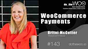 Do the Woo Podcast guest Britni McCotter Episode 143