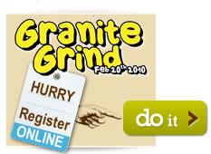 Register for the Granite Grind - dotheyarravalley.com.au