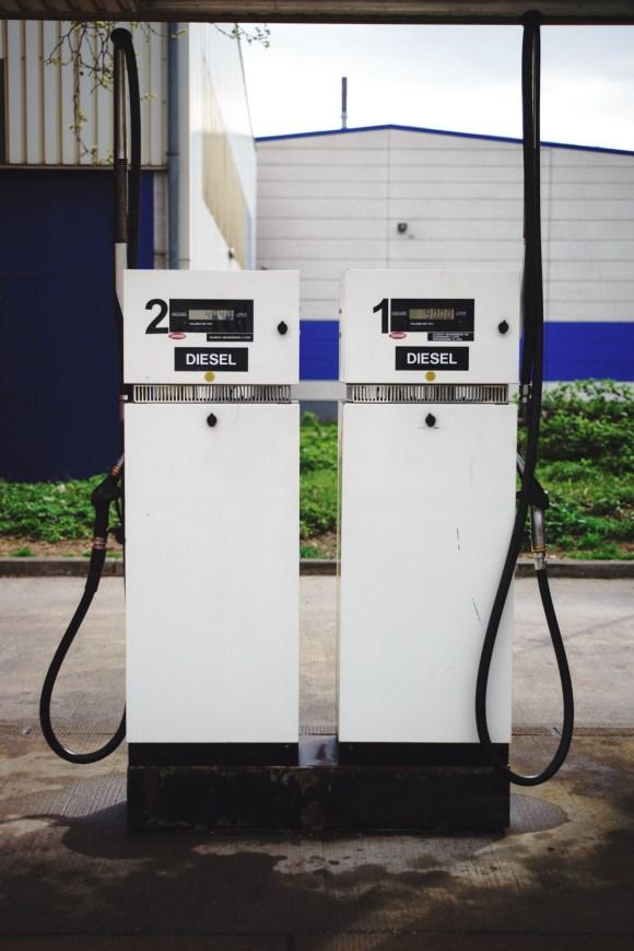 the diesel twins