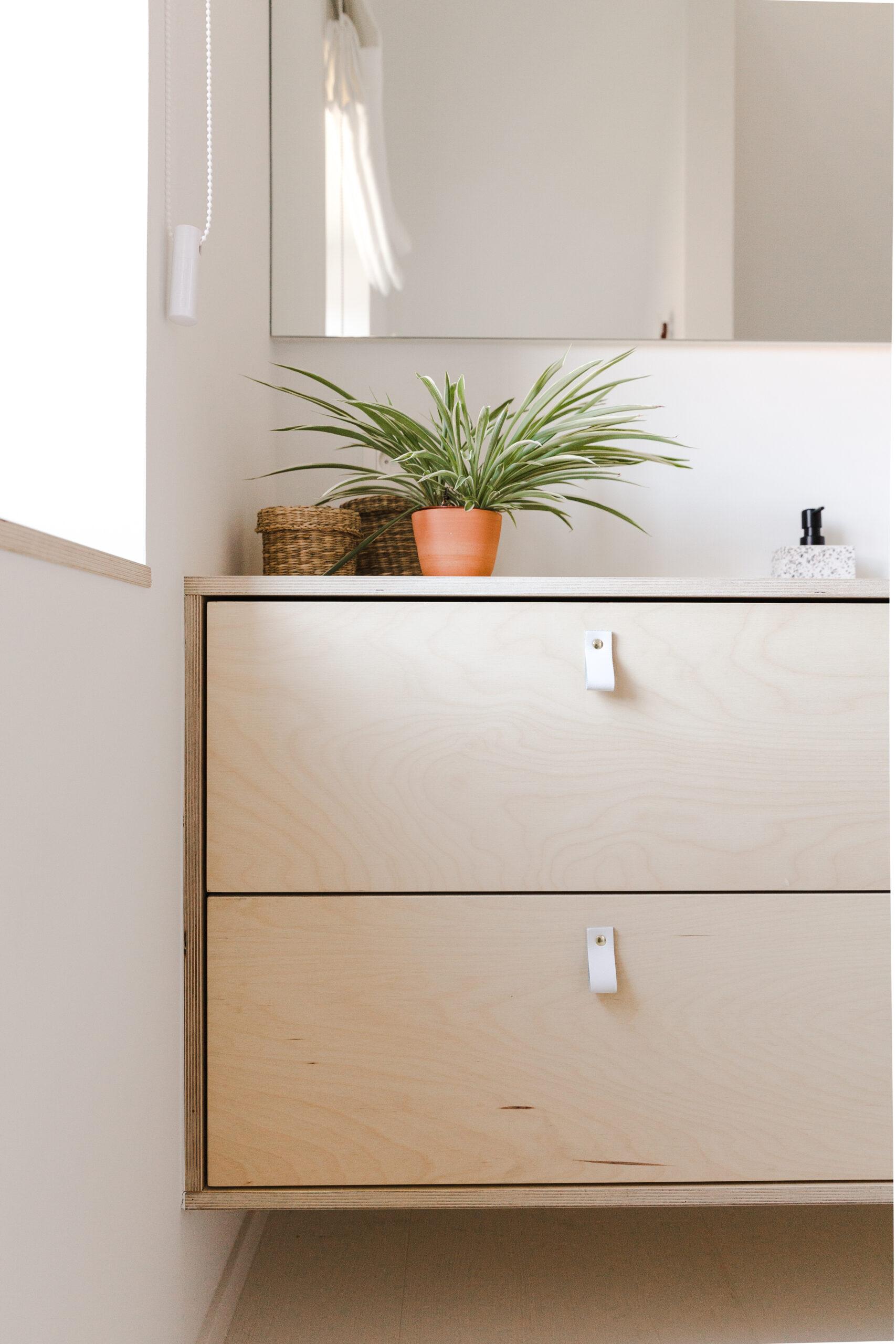 plywood miniloft 26