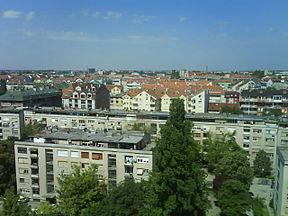 Novi Sad-Grbavica