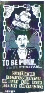 To Be Punk 04.06. 2016.
