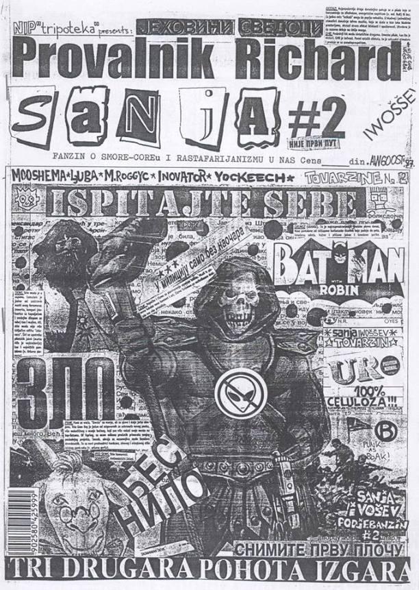 Sanja 2