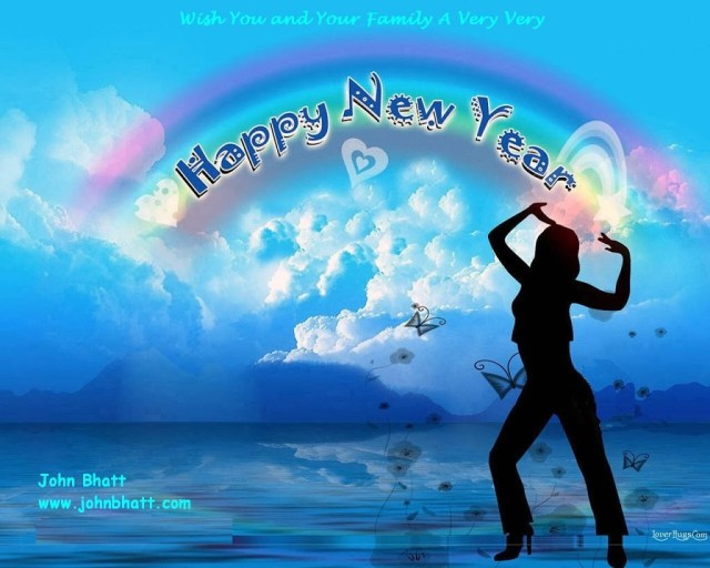 Happy New Year 2012.... 2