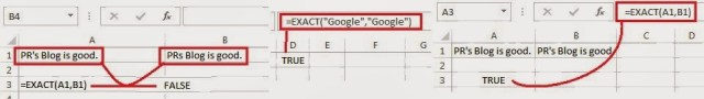 Text Functions : Microsoft Excel Part-2 15