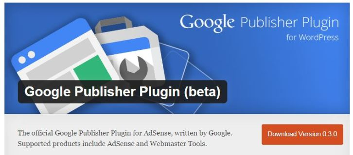 GooglePublisher