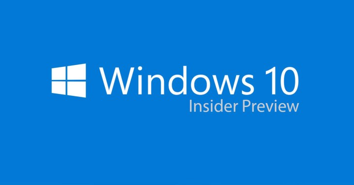 Windows 10 Insider Preview Build 16273 for PC released 2