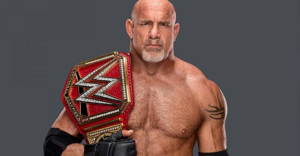 Bill Goldberg WWE Superstar Salary 2020