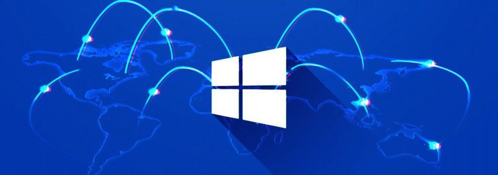 Windows 10 Insider Preview Build 19628 Added support for DNS over HTTPS