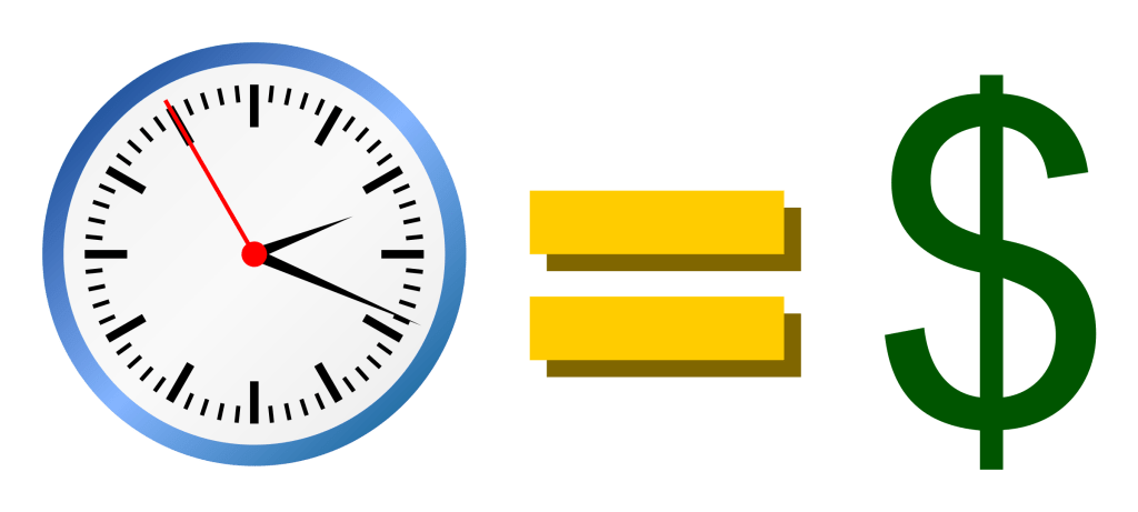 time as a factor in software development
