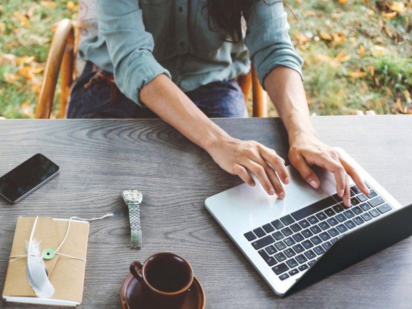 Top Ten Blogging Platforms