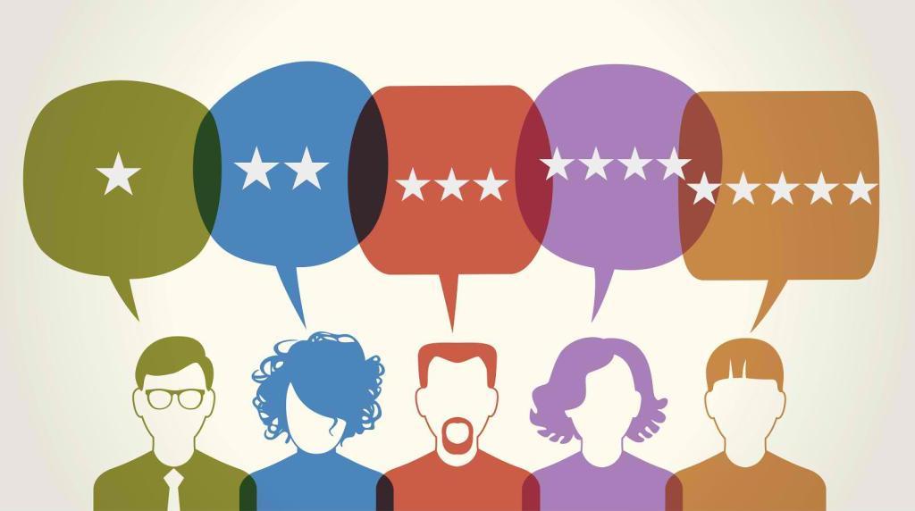 use original testimonials to increase website conversion