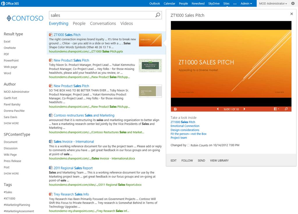 Microsoft Partner Benefits: Rocking Your SharePoint Online