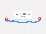 Google Maps Distance Matrix Api Example C
