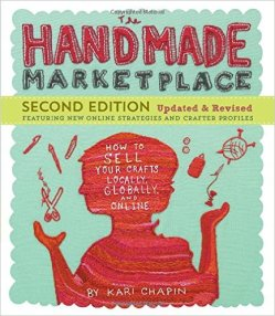 The Handmade Marketplace: Kari Chapin