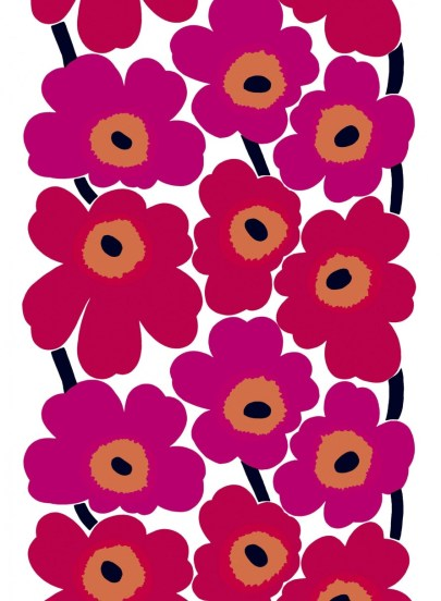 Unikko by Maija Isola, photo by Marimekko