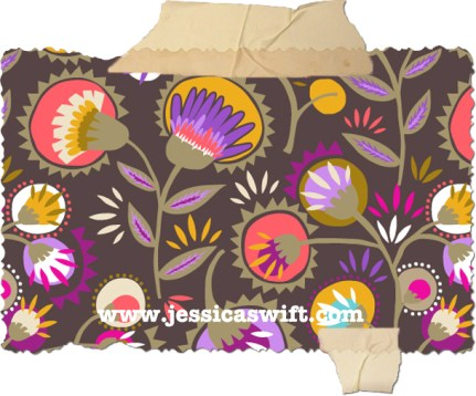 Jessica Swift wondergarden collection