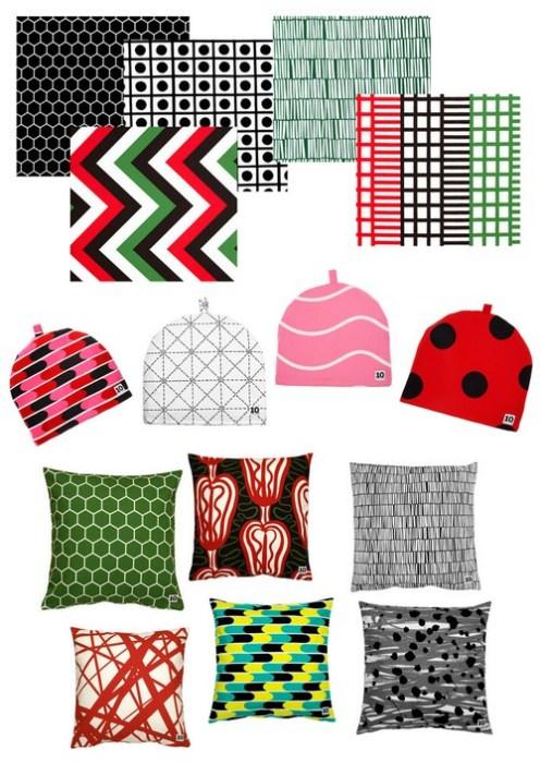 Ten Swedish Designers - 10-gruppen