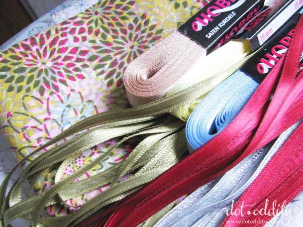 Textile inspiration