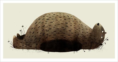 Where is My Hat by Jon Klassen