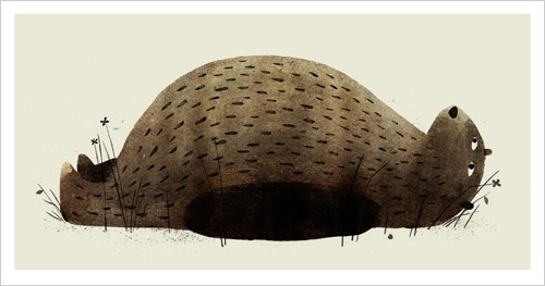 Where is My Hat by Jon Klassen