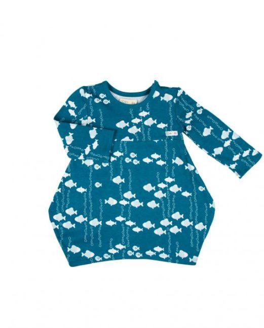 Pitupi organic wear for kids ©PITUPI