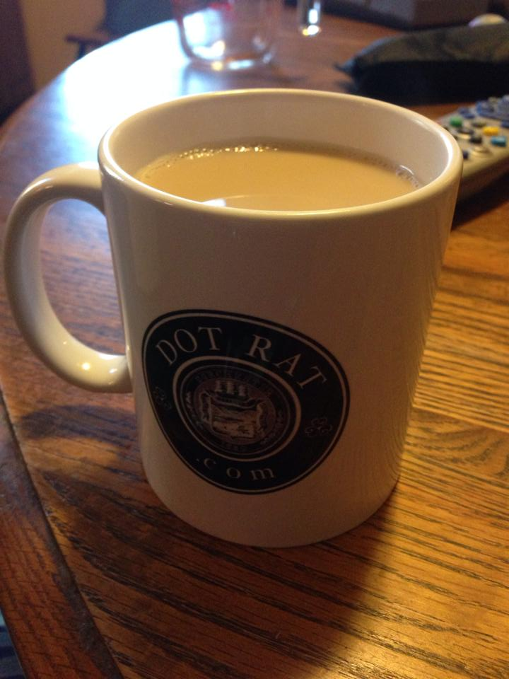 Best Coffee in Dot…