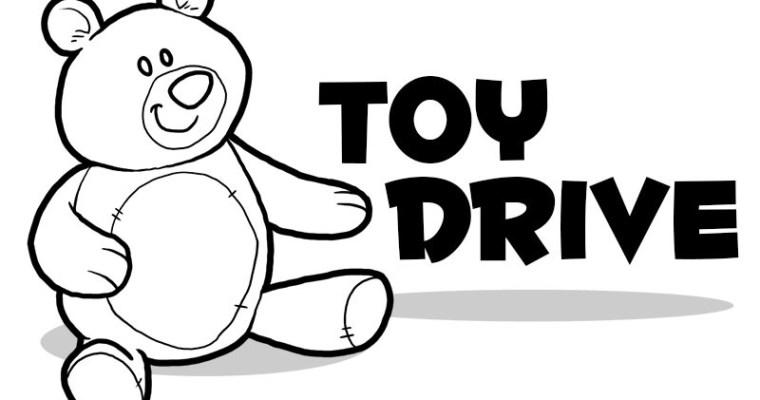 DBOT Toy Drive…