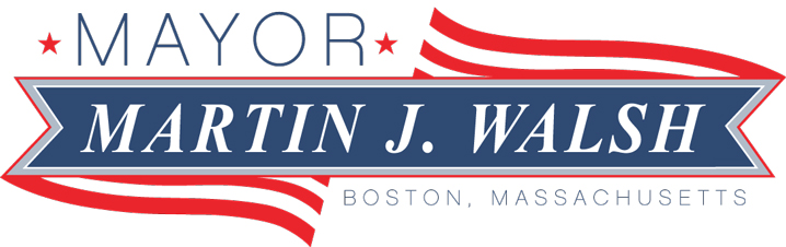 An evening with Mayor Walsh…