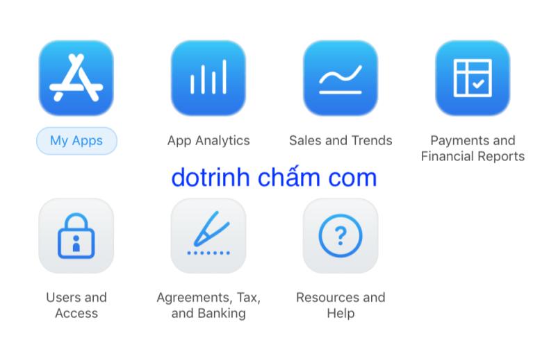 dua-app-len-app-store