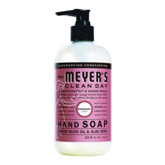 Mrs. Meyers Rosemary Hand Soap | $4.59