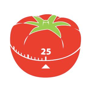 Ритуал десяти помидорок — Pomodoro Technique