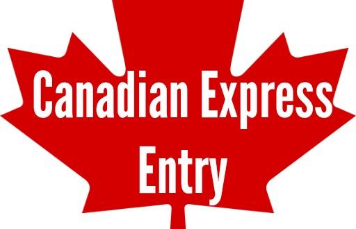 Как мы подались в канадский Express Entry