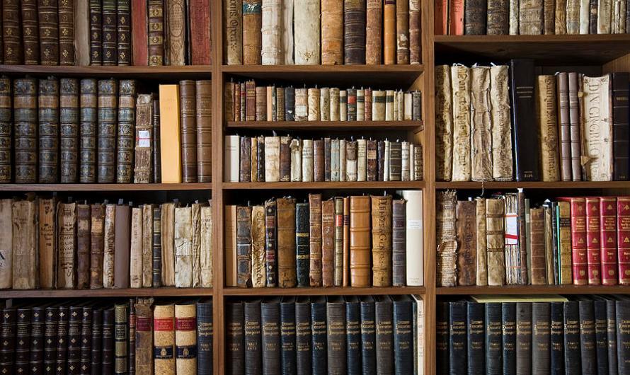 Мои сто последних книг