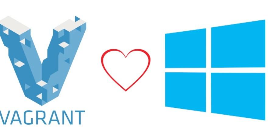 Vagrant для автоматизации Windows хостов