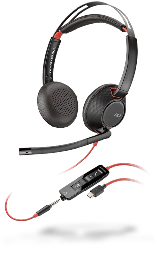 blackwire headset