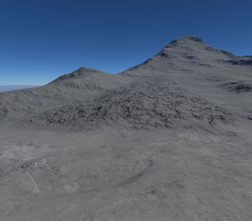 Landscape Base