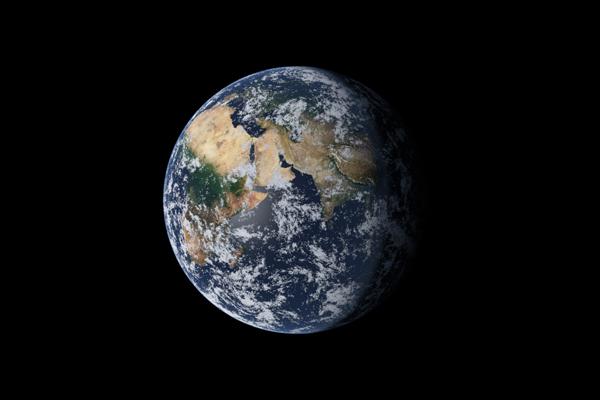 Final planet