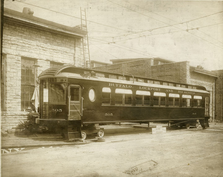 Car No. 505